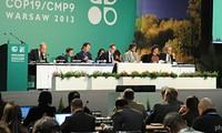COP 19: Reduzierung der Abgase im Jahr 2015