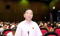 Parlament billigt Gesetz der Sparsamkeit und gegen Verschwendung