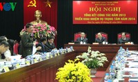 Förderung der Demokratie und der Industrie im Nordwesten Vietnams