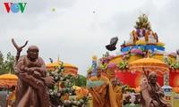 Buddhismus für Frieden und Wohlstand