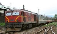 Deutsche Unternehmen und die vietnamesische Eisenbahn