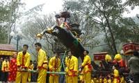 Giong-Festival – ein Symbol für Wunsch nach Freiheit