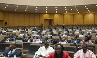 AU ruft zur Aufhebung des Reiseverbots wegen Epidemie Ebola auf