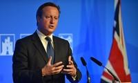 Premierminister Cameron ruft nach Referendum in Schottland zur Verfassungsreform auf