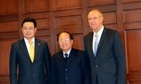 Vietnam engagiert sich bei Sitzung des UN-Menschenrechtsrates