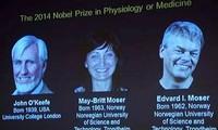 Nobelpreis für Medizin an Wissenschaftler aus den USA und Norwegen
