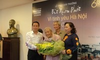 Vu Tuan San-100 Jahre für Hanoi