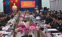 Sonderstab der Regierung für Tay Nguyen tagt über Aufgaben in diesem Jahr