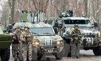 Deutschland bereitet sich auf Münchener-Sicherheitskonferenz vor