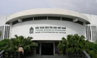 Veranstaltungen im ethnologischen Museum zum Neujahrsfest Tet