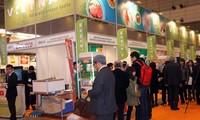 17 vietnamesische Unternehmen nehmen an Messe Foodex Japan 2015 teil