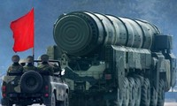 Russland betont Recht auf Stationierung von Atomwaffen auf der Krim
