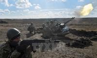 Nato verstärkt Militärmanöver in diesem Jahr