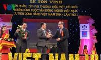 """Fortsetzung der Kampagne """"Vietnamesen bevorzugen vietnamesische Waren"""""""
