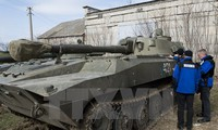 Russland legt dem Weltsicherheitsrat einen Resolutionsentwurf über die Ukraine vor