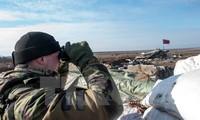 """""""Normandie-Quartett"""" uneinig über Lösung der Krise in der Ostukraine"""