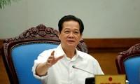 Regierung will Verwaltungsreform vorantreiben