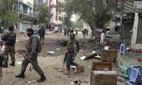 IS bekennt sich zu Bombenanschlag in Ostafghanistan