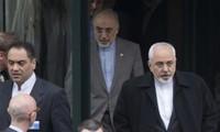 Fortsetzung der Atomverhandlungen mit dem Iran