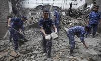Vietnam hilft Bürgern in Nepal