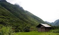 Erfolge des authentischen Tourismus in Wohngemeinschaften in Dien Bien