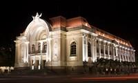 Opernhaus – ein Symbol der Ho Chi Minh Stadt