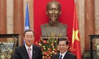 Vietnam erzielt Fortschritte bei Umsetzung der Milleniumsziele