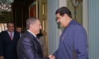 Venezuela und Russland arbeiten bei Ölförderung zusammen