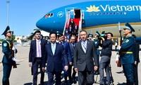 Freihandelsabkommen zwischen Vietnam und EAEC