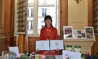 Vietnamesischer Kaffee erhält Preise beim international Wettbewerb