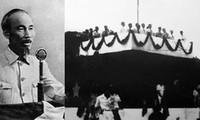 Spitzenpolitiker der Welt beglückwünschen die Vietnamesen zum Nationalfeiertag