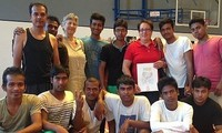 Italien fordert Europa auf, Auflage für Asylanerkennung zu erneuern