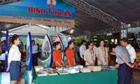 Eröffnung der internationalen Tourismusausstellung