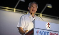 Wahl in Singapur: Sieg für PAP mit 83 Sitzen
