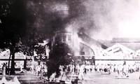 Feier des 70. Jahrestag des Aufstands in Südvietnam