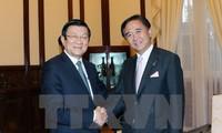 Zusammenarbeit zwischen Vietnam und der japanischen Provinz Kanagawa vertiefen