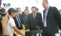Die vietnamesisch-deutsche Hochschule soll zu neuem Modell werden