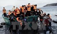 Europa hat noch keine Lösung für die Flüchtlingskrise