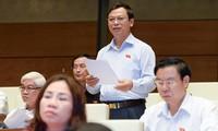Parlament diskutiert Glaubens- und Religionsgesetzentwurf