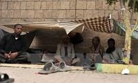 EU-und Afrika verabschieden einen gemeinsamen Aktionsplan für die Flüchtlingskrise