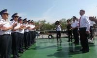 USA hilft Vietnam mit 40 Millionen US-Dollar für Meeresverwaltung