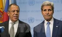 In Syrien wird derzeit der Kampf gegen IS bevorzugt