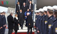 Deutschlandsbesuch des vietnamesischen Staatspräsidenten ist wichtig für bilaterale Beziehungen