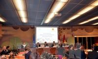 Handelsforum zwischen Vietnam und der Schweiz in Genf