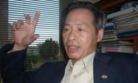 Doktor Nguyen Nhi Dien engagiert sich für Atomwissenschaft