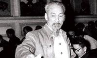 Die erste Generalwahl – Aufbau der demokratischen Institution des Landes Vietnam