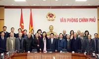 Vietnam und China wollen Nachbarschaftsverhältnis vertiefen