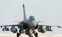 Französische Luftwaffe greift Ölanlagen des IS in Syrien an