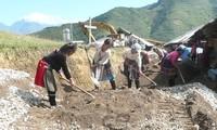 Lai Chau erreicht Durchbruch bei der Neugestaltung ländlicher Räume