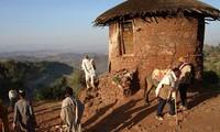 Millionen Menschen in Äthiopien sind vom Hunger bedroht
